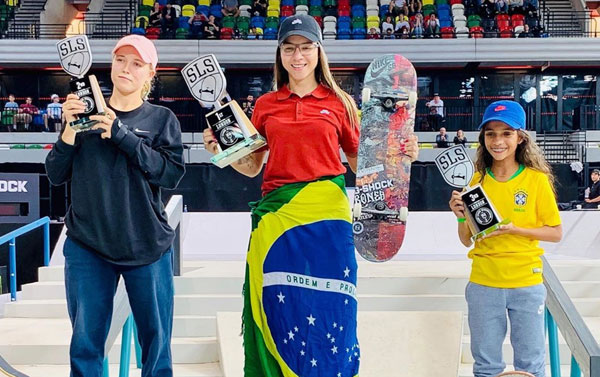 Street League London Results 2019