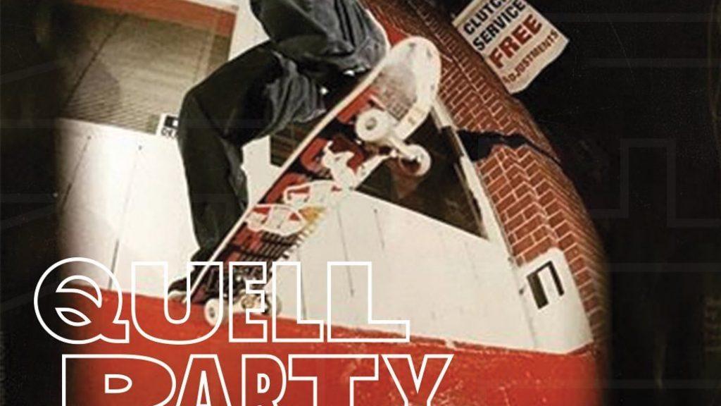 Quell Party Episode 13 | Jessie Van
