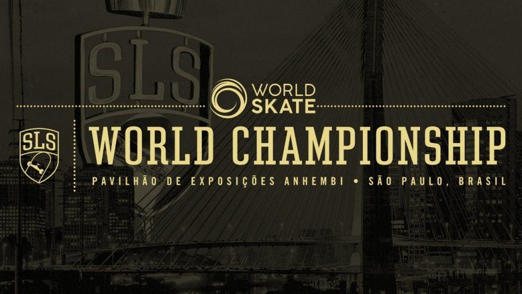 SLS World Championships São Paulo Final 2019