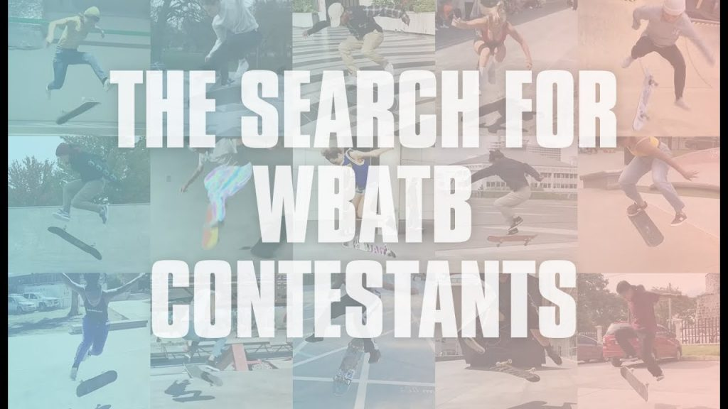 The Berrics | WBATB Search For The Contestants