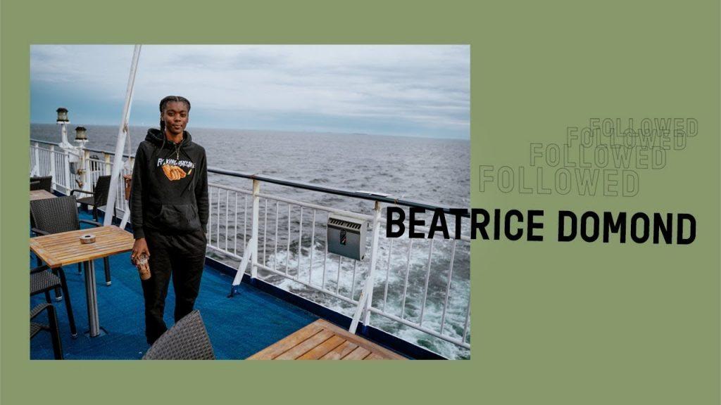 Pocket Magazine | Followed: Beatrice Domond