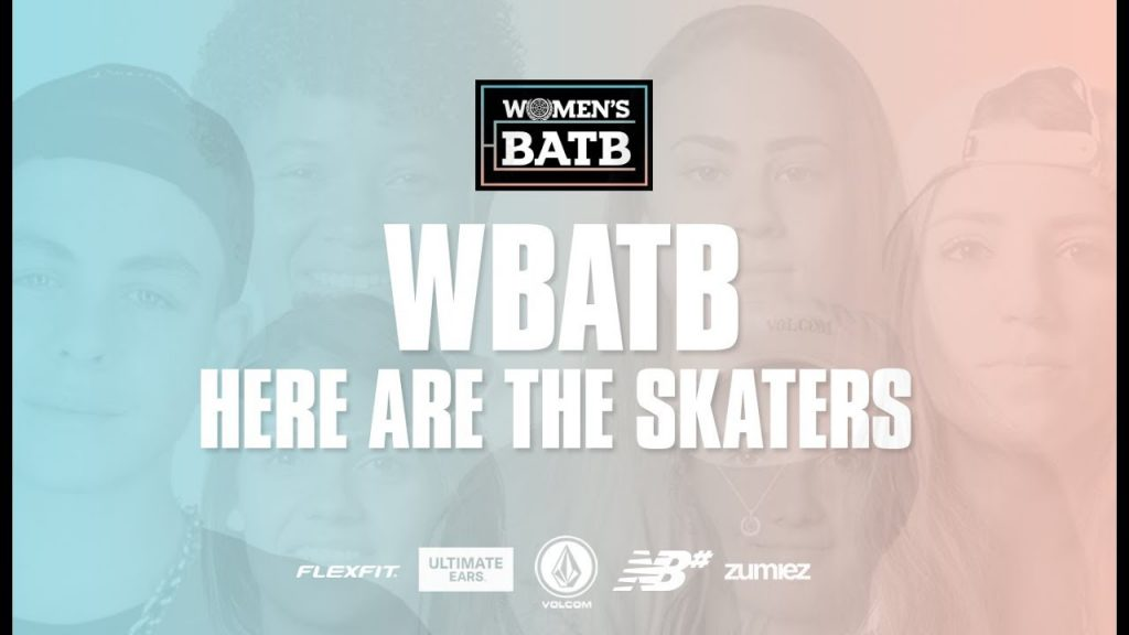 WBATB | Here Are The Skaters