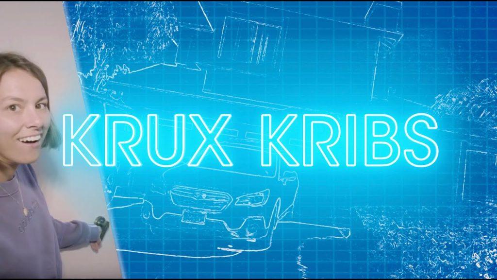 Krux Kribs | Nora Vasconcellos