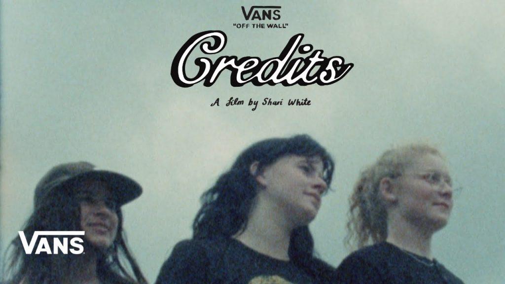 Vans | Credits