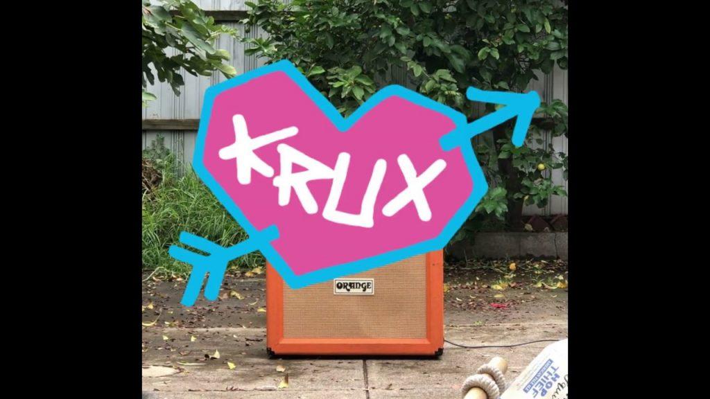 "Krux | Introducing Shanae""Sheezy"" Collins"