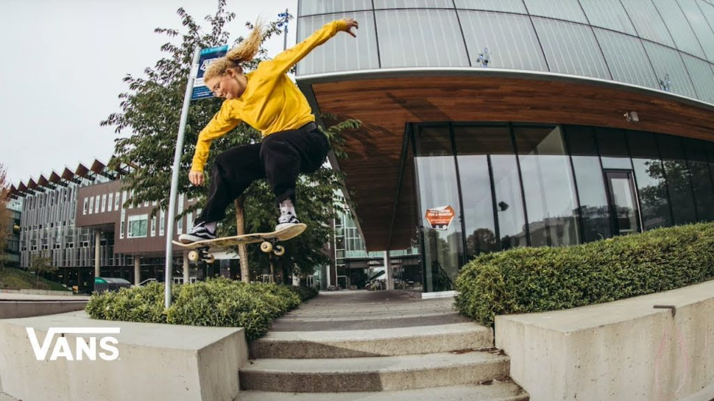 Vans x The Skate Witches | Workshop 1: Photography