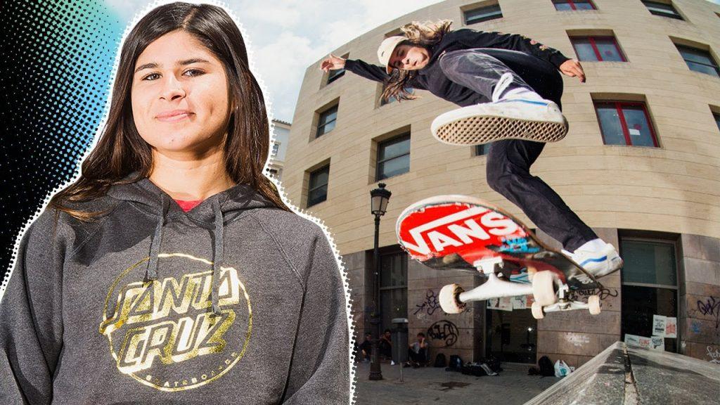 Santa Cruz | Fabiana Defino Raw & Uncut